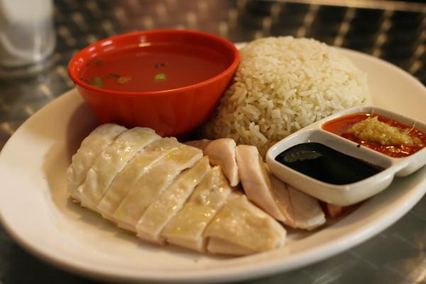 """Singapore's """"Chicken Rice"""" Recipe — Dishmaps"""